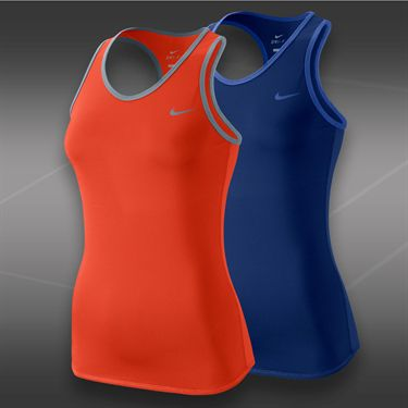 Nike Advantage Court Tank