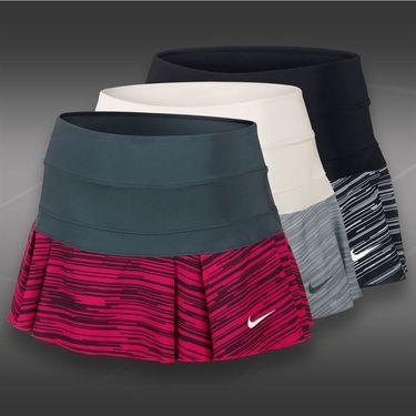 Nike Victory Printed Pleated Skirt