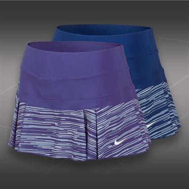 Nike Victory Printed Pleated Skirt