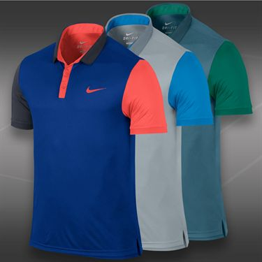Nike Advantage Polo