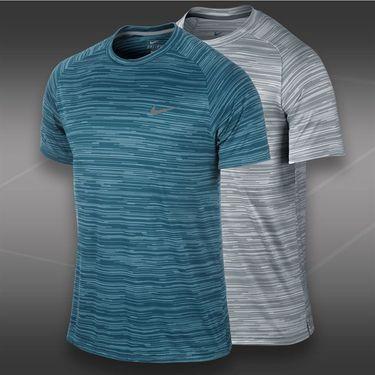 Nike Advantage Graphic Crew