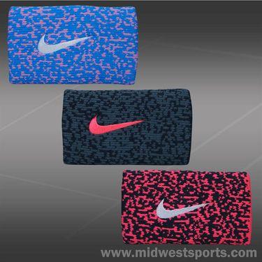 Nike Ace Doublewide Wristbands