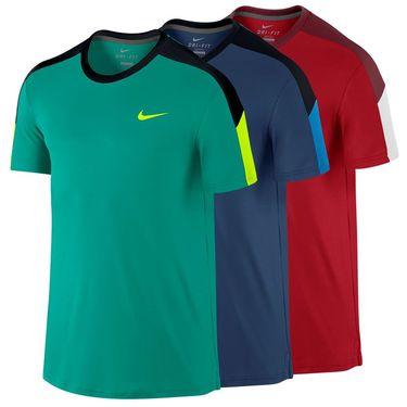 Nike Court Team Tennis Crew