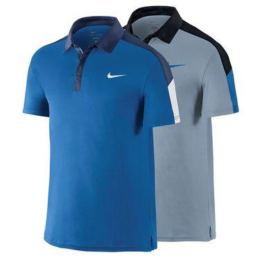 Nike Court Team Polo