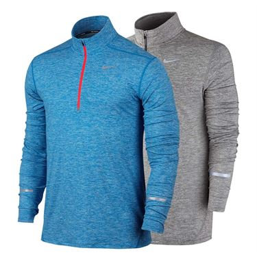 Nike Dri Fit Element 1/2 Zip