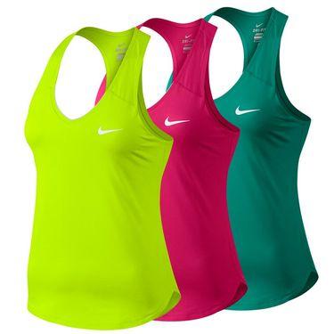 Nike Pure Tank