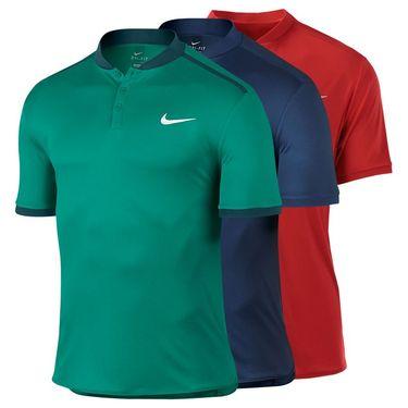 Nike Court Advantage Tennis Polo