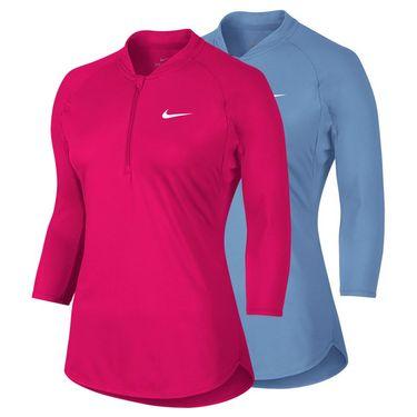 Nike Court Dry 1/4 Zip