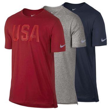Nike Team USA Tee