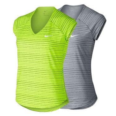 Nike Pure Printed Top