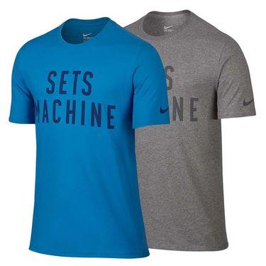 Nike Sets Machine Training Tee