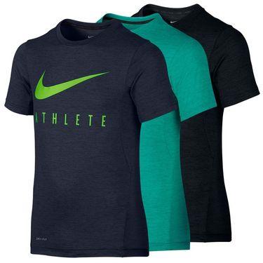 Nike Boys Training Crew