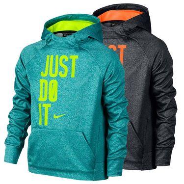 Nike Boys Therma Training Hoodie