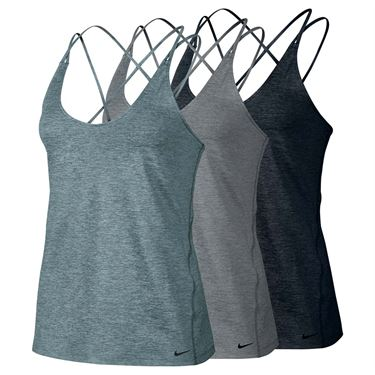 Nike Training Strappy Tank