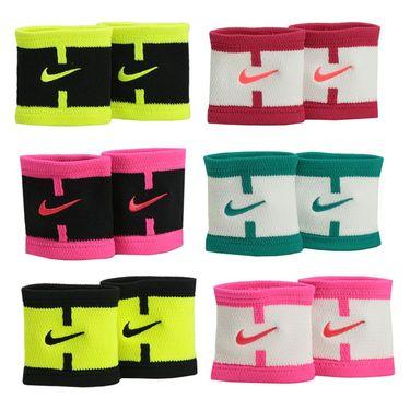 Nike Dri Fit Court Logo Wristband