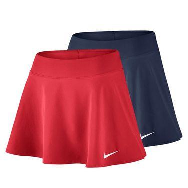 Nike Pure Flex Flounce 12 Inch Skirt REGULAR