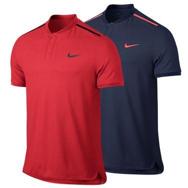Nike Advantage Solid Pique Polo