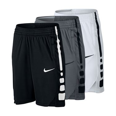 Nike Boys Elite Stripe Short