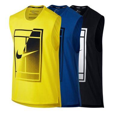 Nike Court Breathe Tank