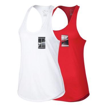 Nike Court Dry Tennis Tank