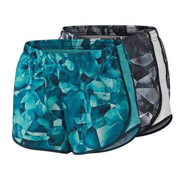 Nike Girls Dry Tempo Short
