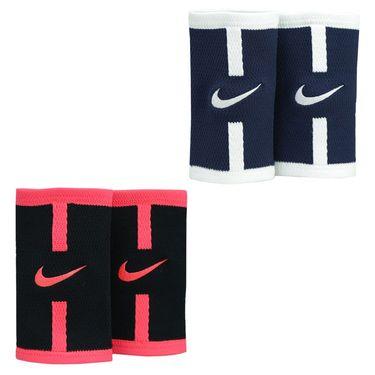 Nike Court Logo Doublewide Wristbands