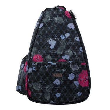 Eleven Floral Brocade Backpack