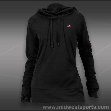 adidas Powerluxe Jacket-Black