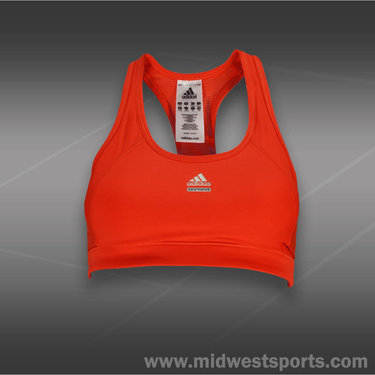 Adidas Techfit Bra -Hi Res Red