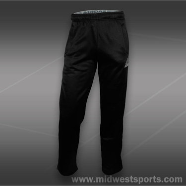 adidas Ultimate Fleece Pant-Black