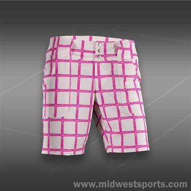 JoFit Lanai Golf Short-Window Pane