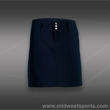 JoFit Hermosa Beach Belted Golf Skirt