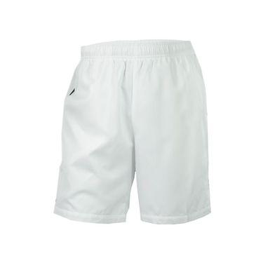 Lacoste Sport Taffeta Short - White/Navy