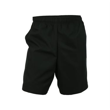 Lacoste Sport Taffeta Short - Black/White