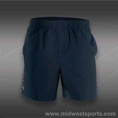 Lacoste Ultra Dry Short -Navy/White