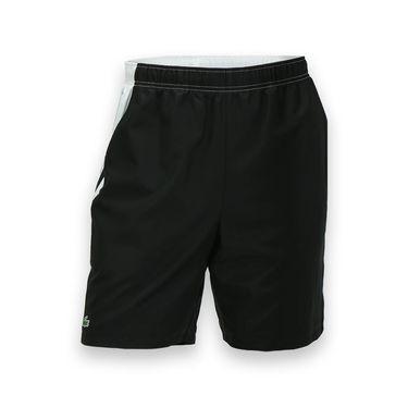 Lacoste Sport Colorblock Short - Black/White