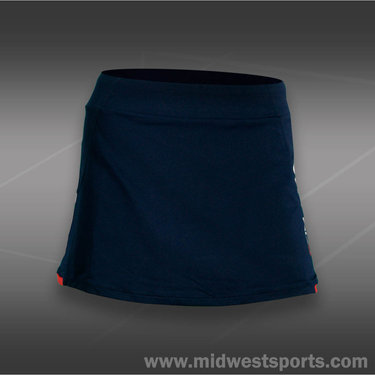 Polo Ralph Lauren RLX Ball Girl Skirt-French Navy