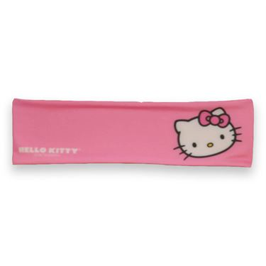 Hello Kitty Sport Reversible Headband