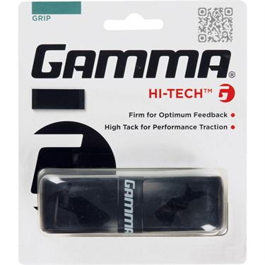 Gamma Hi Tech Replacement Tennis Grip