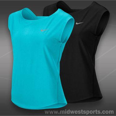 Nike Woven Tank