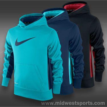 Nike Boys KO 2.0 Hoody