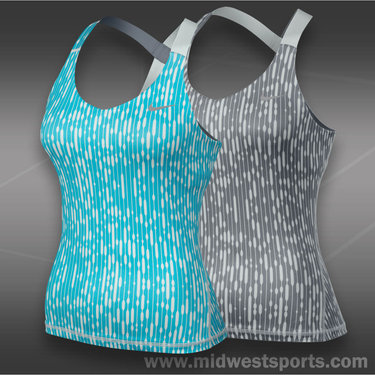 Nike Printed Knit Tank