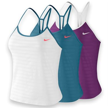 Nike Tennis Strappy Tank