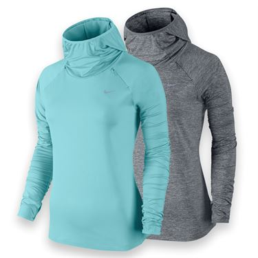 Nike Element Cowl Neck Top