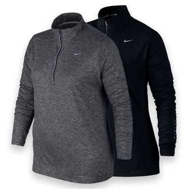 Nike Plus Size Element 1/2 Zip