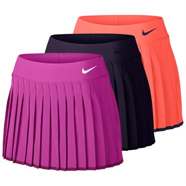 Nike Victory 13 Inch Skirt LONG