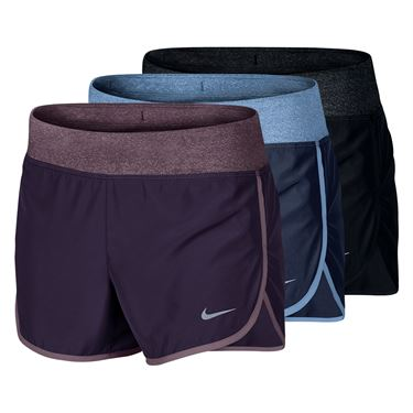 Nike Girls Dry Running Short