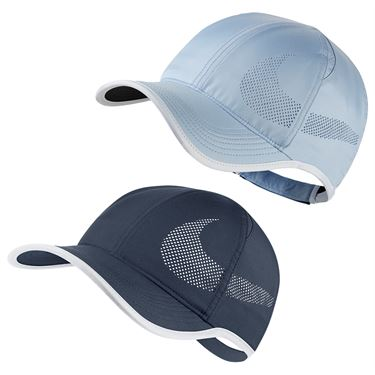Nike Mens Court AeroBill Featherlight Tennis Hat