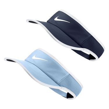 Nike Mens AeroBill Featherlight Tennis Visor