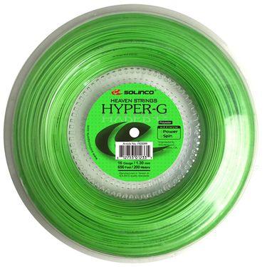 Solinco Hyper G 16 (656 FT.) Reel
